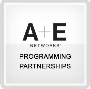A+E Networks Program Partnerships