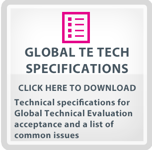 Global TE Tech Specs